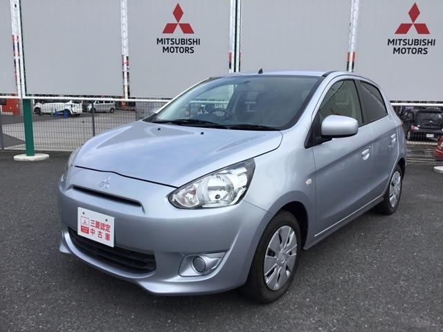 三菱 1.0 G CD スマートキー 宮城三菱認定中古車