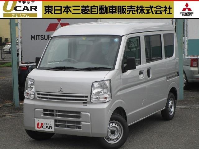 三菱 660 G ハイルーフ 5AMT車 AM/FMチューナー