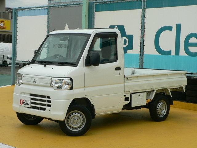 「三菱」「ミニキャブミーブトラック」「トラック」「和歌山県」の中古車