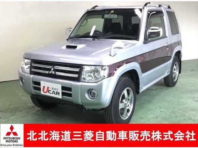 三菱 660 エクシード 4WD