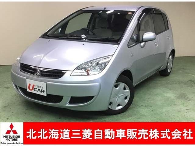 三菱 1.3 リラックスエディション CD 4WD