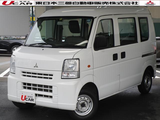 三菱 660 M ハイルーフ