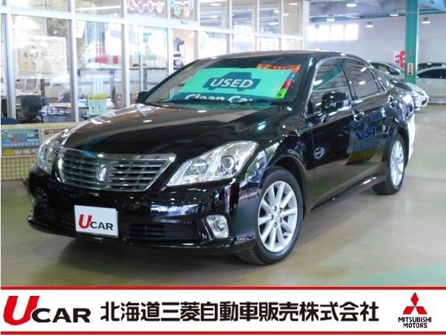 トヨタ 3.0 ロイヤルサルーン i-Four 4WD