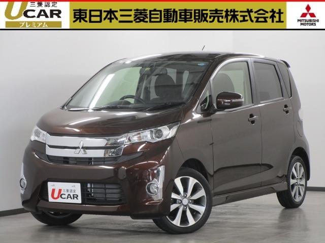 三菱 660 T ナビ&TV