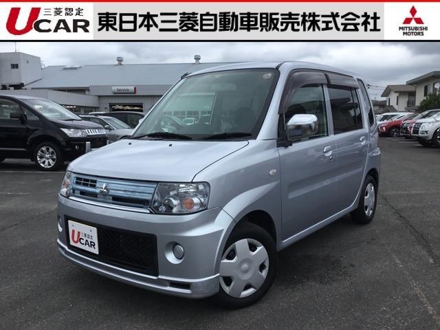 三菱 660 MナビエディションDVD TV CD 禁煙車キーレス