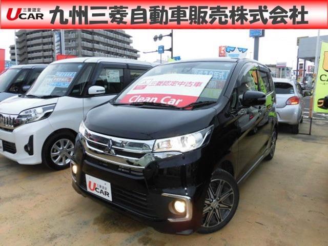 三菱 660 T セーフティパッケージ ターボ車・ETC・アルミ付