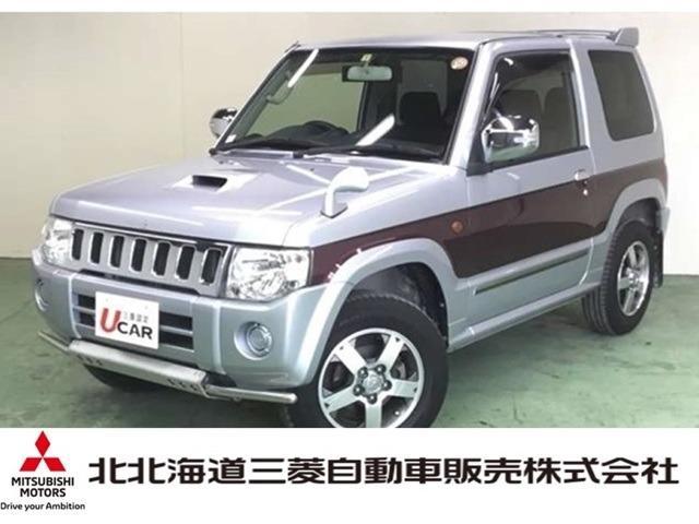 三菱 VR 4WD ナビ ETC