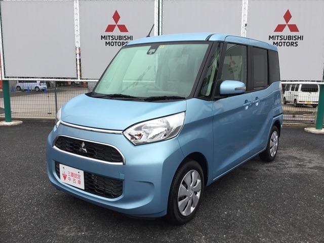 三菱 660 G セーフティ パッケージ 宮城三菱認定中古車