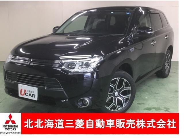 三菱 2.0 G 4WD