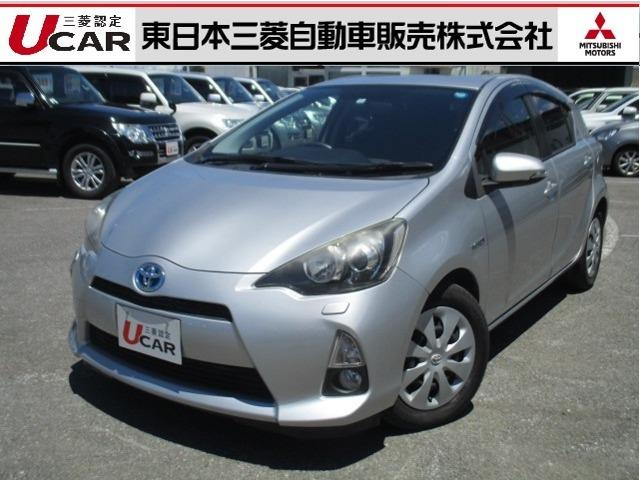 トヨタ 1.5 G SDナビ TV ETC HID 車検整備付