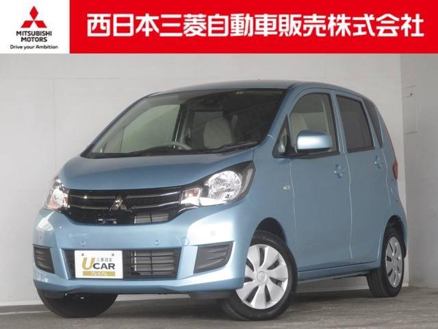 三菱 E eアシスト 距離無制限保証3年付 CDデッキ付