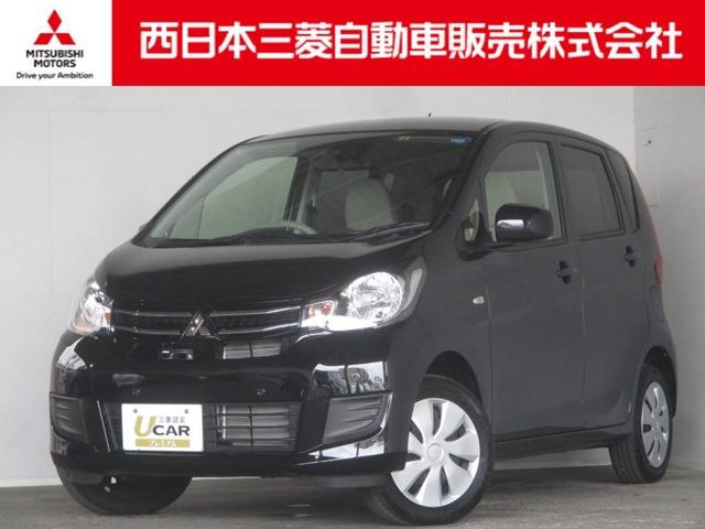 三菱 M eアシスト 距離無制限保証3年付 CDデッキ付