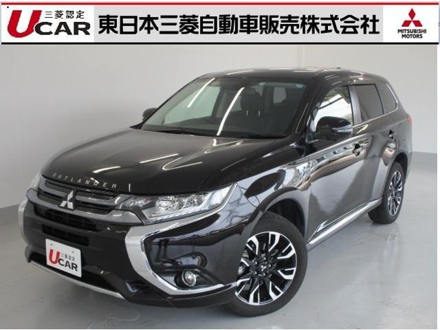 三菱 2.0 G セイフティパッケージ 4WD 100V