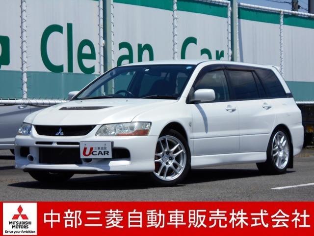三菱 2.0 GT 4WD