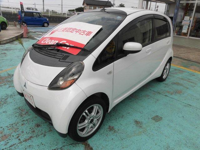 三菱 アイ 660 プレイエディション (車検整備付)