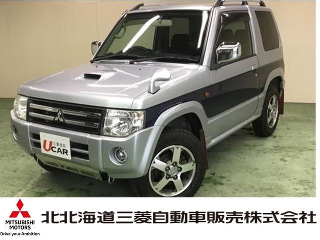 エクシード 4WD CDオーディオ搭載・ターボ車(1枚目)