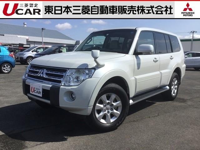 「三菱」「パジェロ」「SUV・クロカン」「神奈川県」の中古車