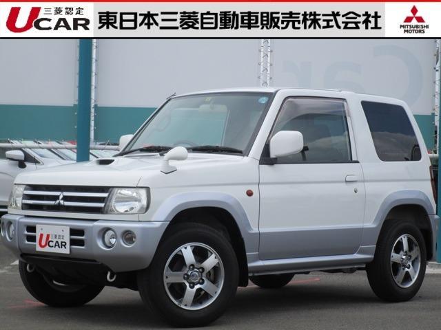 三菱 660アクティブフィールド(限定車)4WD禁煙車HDDナビ