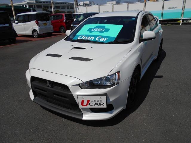 三菱 2.0 GSR X 4WD
