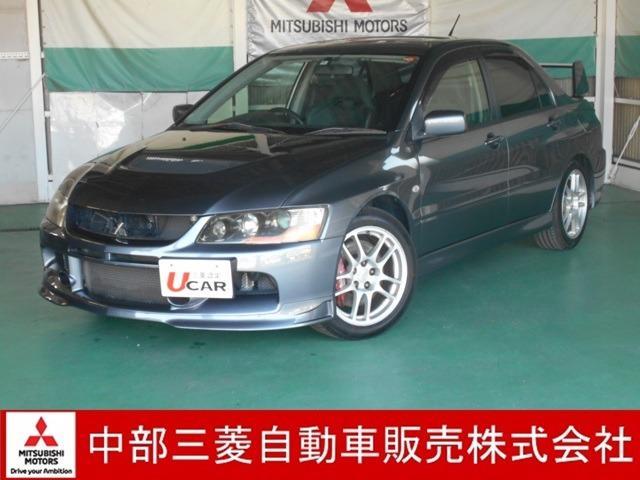 三菱 2.0 GSR IX MR 4WD