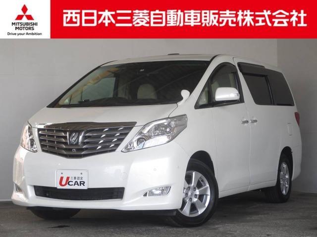 トヨタ 3.5 350G Lパッケージ 4WD