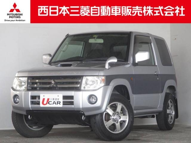 三菱 660 VR 4WD