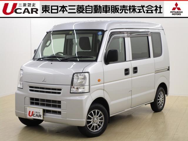 三菱 660 G ハイルーフ 4WD