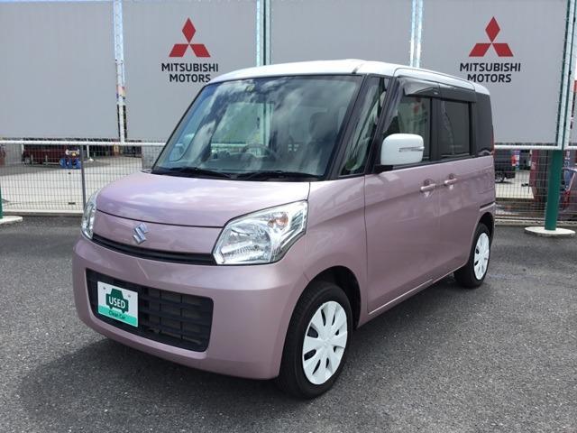 スズキ 660 Tターボ 4WD スマートキー 宮城三菱認定中古車