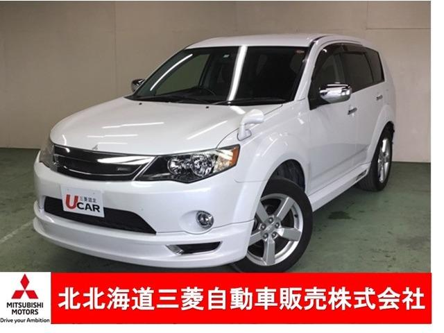 三菱 2.4 ローデスト 24G 4WD