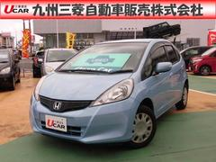 フィット1.3 G スマートセレクション TVナビ バックカメラ