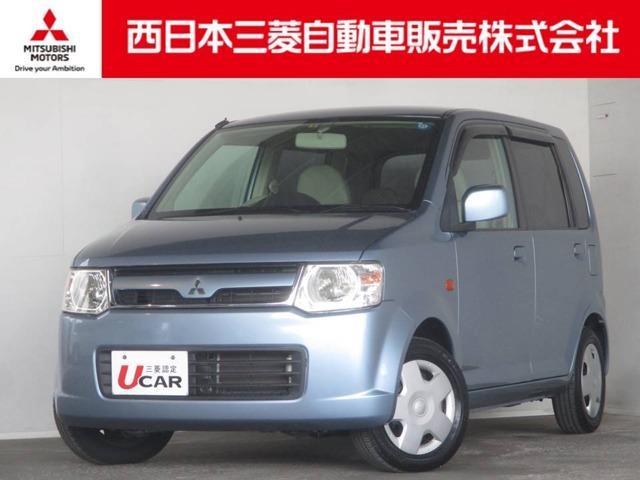 三菱 eKワゴン 660 M (検2.1)