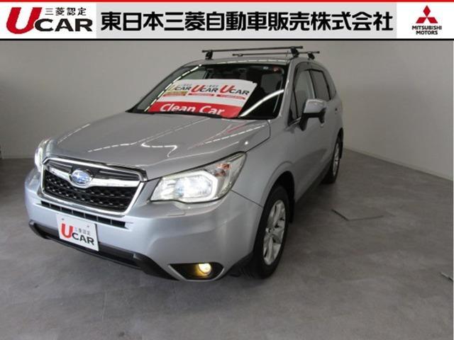 スバル 2.0i G 4WD Lアイサイト フロントシートヒーター