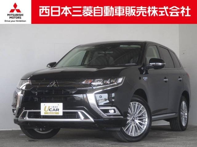 三菱 G 4WD 距離無制限保証3年付 メモリーナビ付