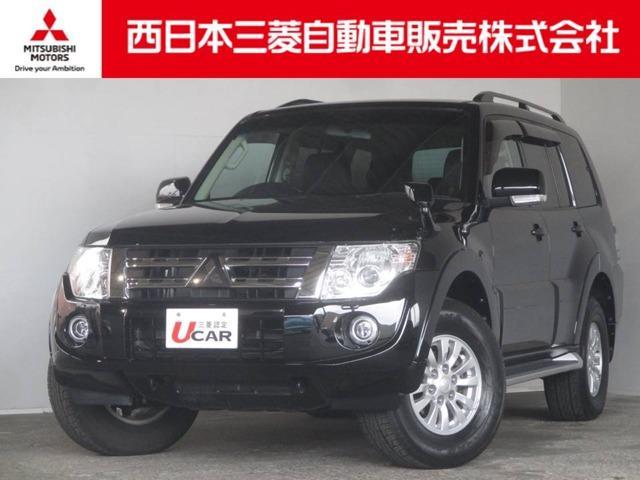 三菱 3.0 ロング GR 4WD