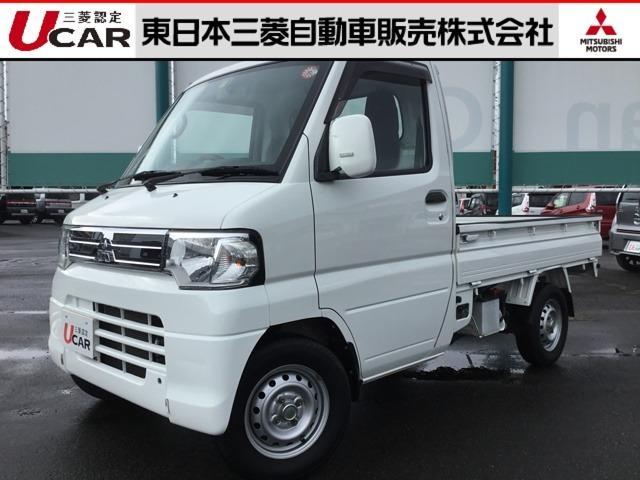 三菱 660VX-SE パートタイム4WD 軽5速MTワンオーナー