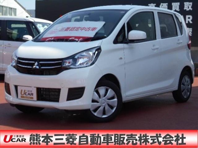 「三菱」「eKワゴン」「コンパクトカー」「熊本県」の中古車