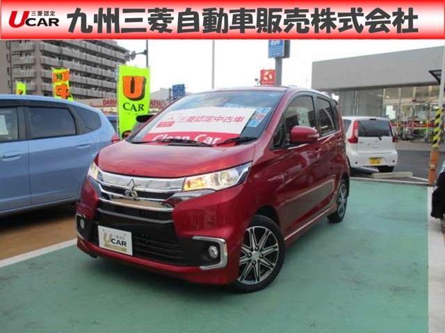 660 T セーフティパッケージ 認定中古車保証付き(1枚目)