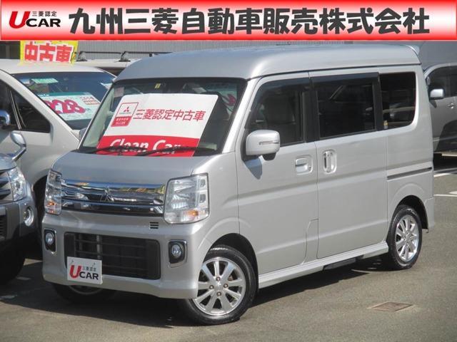三菱 660 G スペシャル ハイルーフ