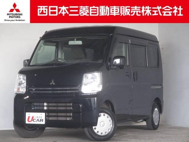 三菱 660 ブラボー ハイルーフ 5AMT車