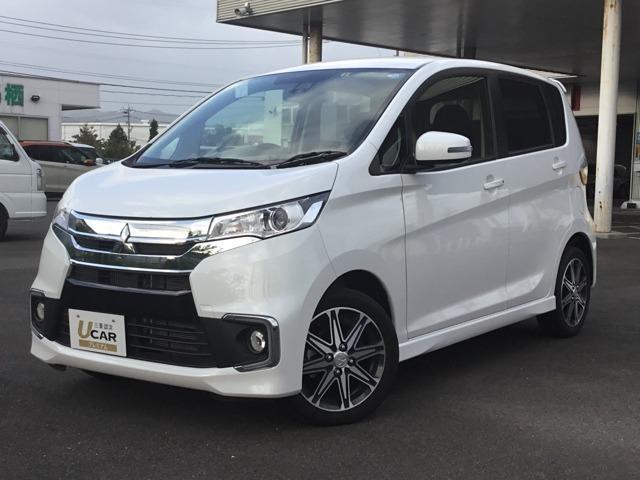 「三菱」「eKカスタム」「コンパクトカー」「佐賀県」の中古車