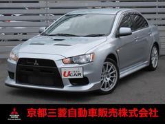 ランサー2.0 GSR X 4WD HDDナビ・ETC・ワンオーナー
