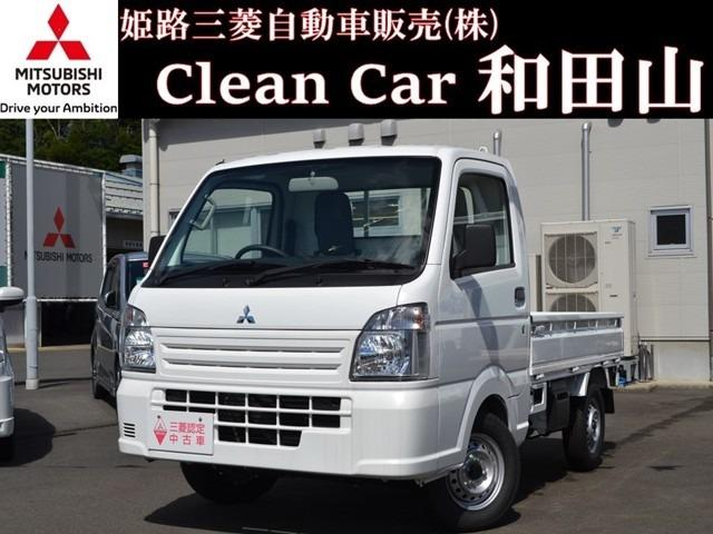 三菱 660 M 4WD