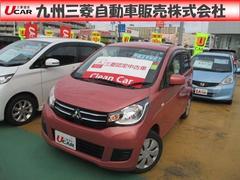 eKワゴン660 M eアシスト 認定中古車保証付き!!!!