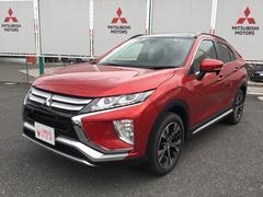 エクリプスクロス1.5 G 4WD パノラマサンルーフ 宮城三菱認定中古車