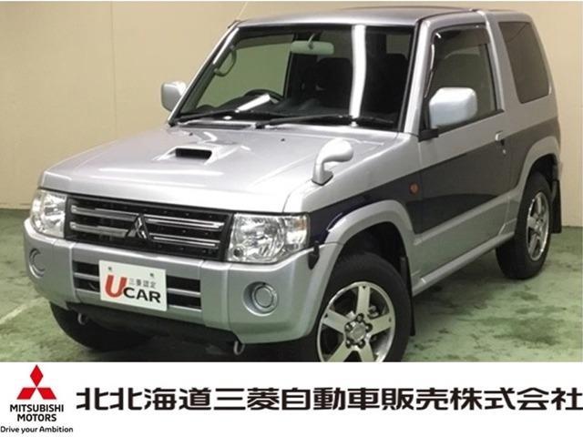 三菱 ナビエディション VR 4WD キーレス・ナビ