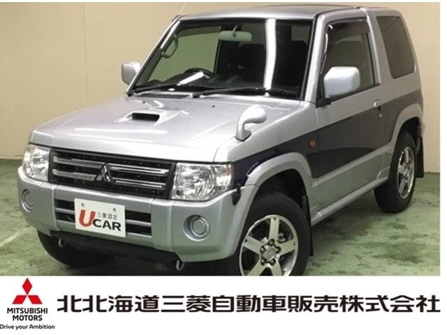 三菱 エクシード 4WD キーレス・ナビ