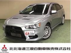 ランサー 2.0 GSR X 4WD(三菱)