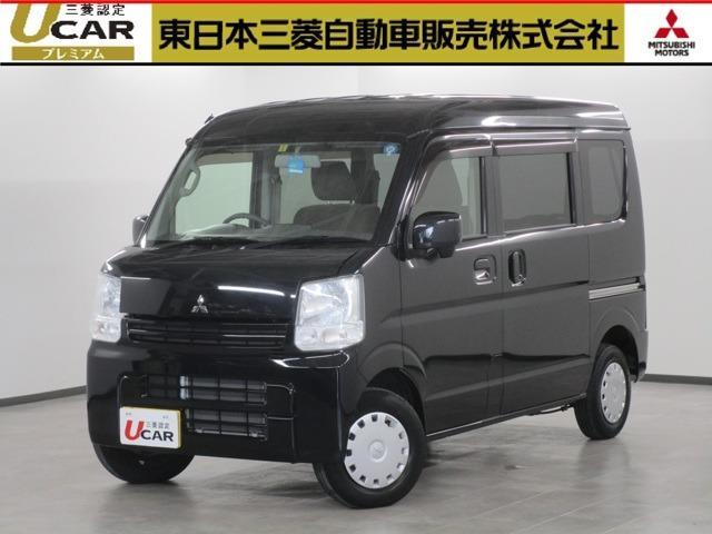 三菱 ミニキャブバン 660 ブラボー ハイルーフ 5AMT車 ...