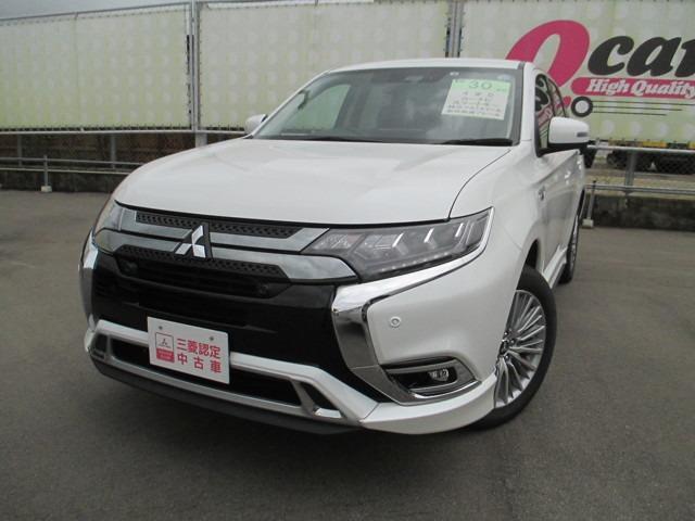 三菱 2.4 G リミテッド エディション 4WD