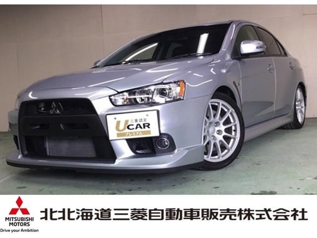 ランサー(三菱) GSRエボリューションX 中古車画像